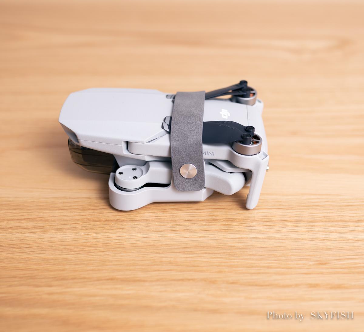 Mavic Mini プロペラホルダー