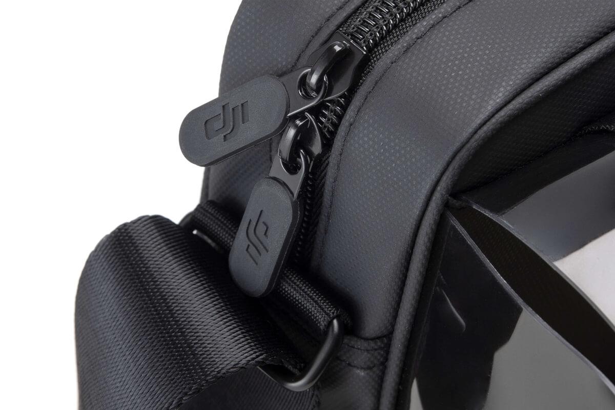 DJI Mini Bag ブラック&イエロー