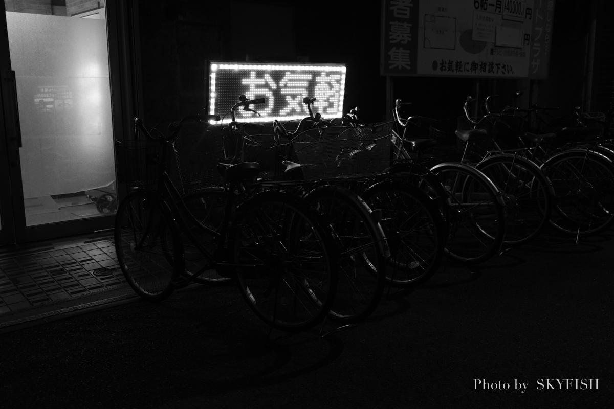 FUJIFILM X100Vで撮影した写真