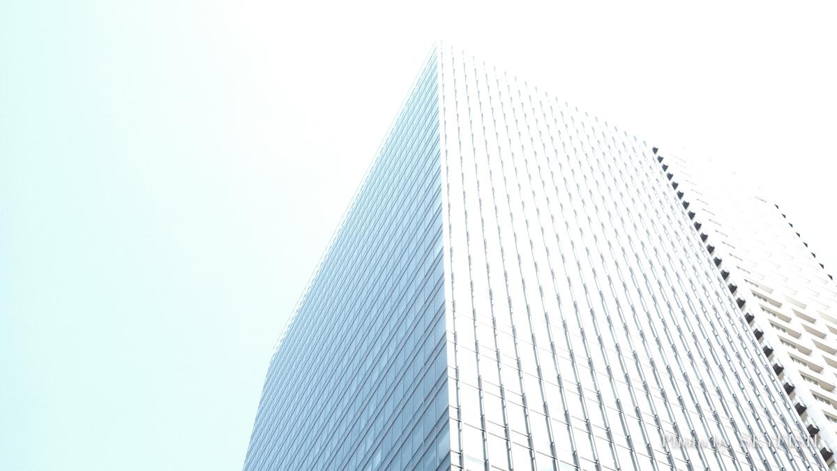 (左)フィルター無し (右)GND8