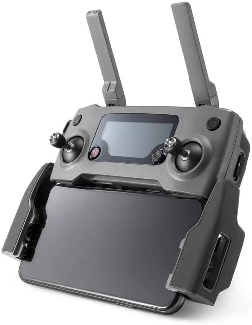 Mavic2 Proの送信機