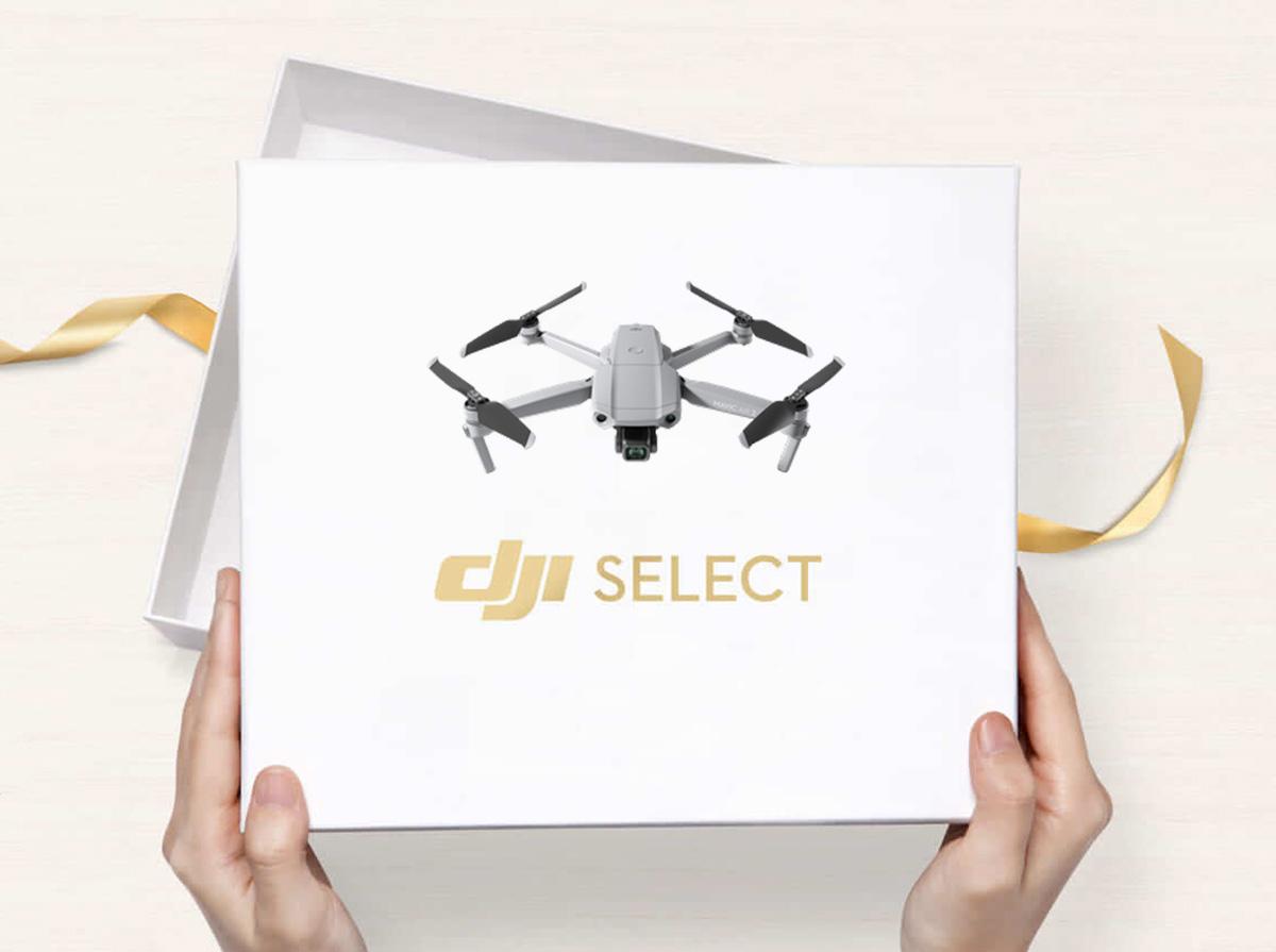 DJI Select