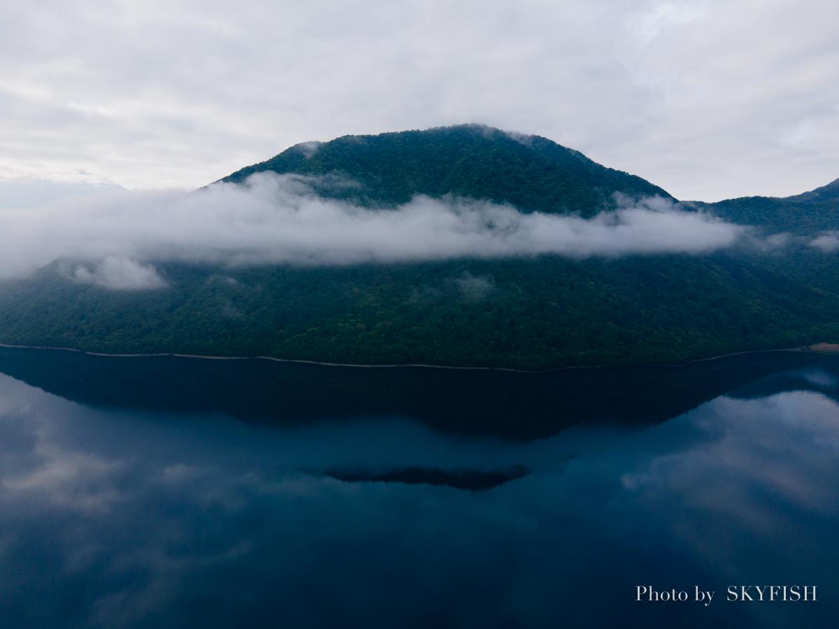 Mavic Air 2 で撮影した写真