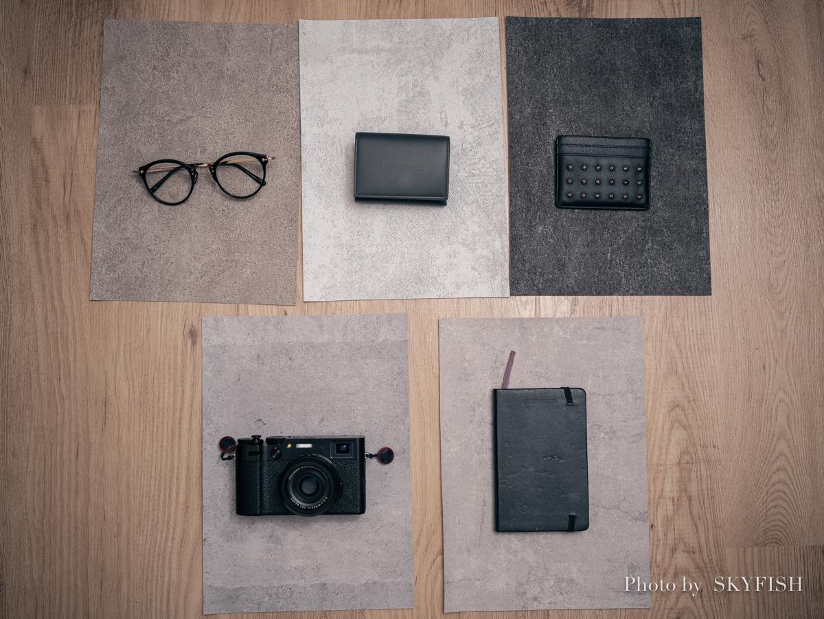 商品撮影、物撮りにおすすめな壁紙