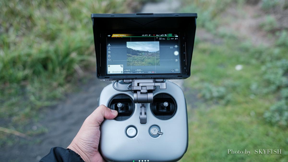 GoPro HERO9とドローン