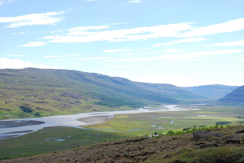効率良くアイスランドの地方を巡...