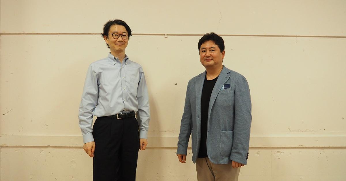 藤村氏と熊崎