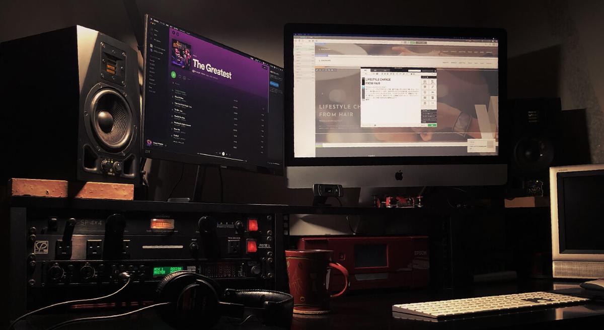 Spotifyから学んだ集中力に影響する作業BGMセレクトの個人的考察