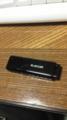 新・USBメモリー(ELECOM製・4GB)