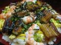 [料理]ちらし寿司