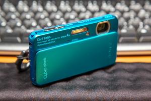 Sony DSC-TX20(2013.01.25)