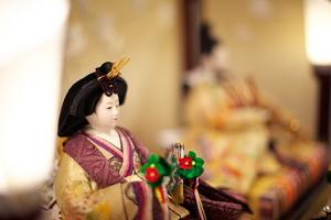 雛人形(2013.02.25)