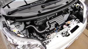 SONY DSC-TX5 スバル ステラ カスタム R Limited(2011.12.23)