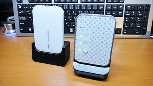 SONY DSC-TX5 NECアクセステクニカ Aterm WM3500R/WM3600R(2012.03.07)