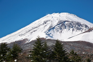 富士山(2013.12.22)