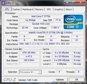 4.7GHz常用新設定