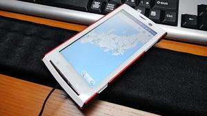 SONY DSC-TX5 Sony Ericsson Xperia(2011.01.20)