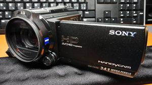 Sony HDR-CX720V(2012.09.06)