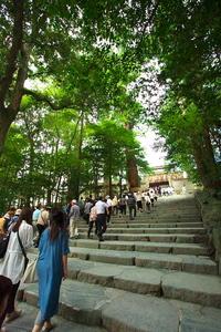 伊勢神宮 - 内宮(2012.09.22)