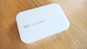 SONY DSC-TX5 NECアクセステクニカ Aterm WM3500R(2011.02.03)