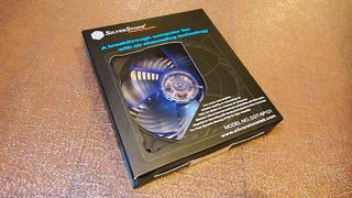 SONY DSC-TX5 SilverStone Air Penetrator SST-AP121(2010.11.03)