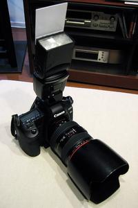 Canon EOS 5D MarkII & Canon EF24-70mm F2.8L USMおしどりかくしの滝(2009.01.03)