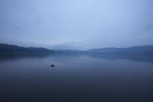 Canon EOS 5D MarkII & EF17-40mm F4L USM 諏訪湖(2010.06.26)