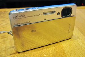 Canon IXY Digital 60 SONY DSC-TX5(2010.08.02)