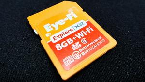 SONY DSC-TX5 Eye-Fi Explore X2(2010.08.13)