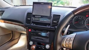 SONY DSC-TX5 AVIC-VH099G(2010.10.03)