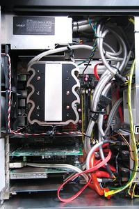 Canon IXY DIGITAL 60 自宅(2008.03.29)