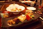 松宝苑 一ノ膳(2009.09.17)