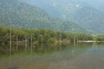 大正池(2009.09.18)