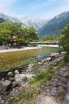 河童橋(2009.09.18)