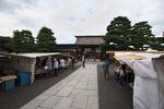 陣屋朝市(2009.09.19)