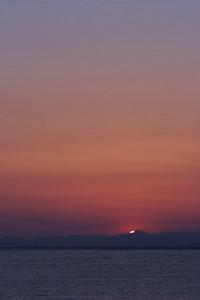 Canon EOS20D & Canon EF100mm F2.8 マクロ USM 千本浜海岸(2008.02.24)