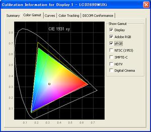 NEC SpectraNavi