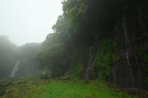 Canon EOS20D & Canon EF-S10-22mm F3.5-4.5 USM 白糸の滝