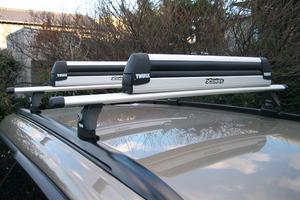 Canon IXY DIGITAL 60 某駐車場
