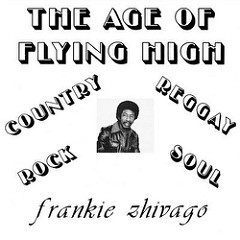 Frankie Zhivago Young