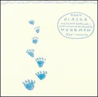 Alaska audio research developed by Woodman