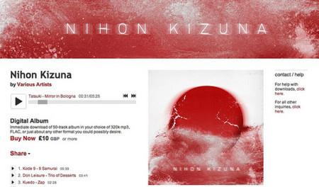 Nihon Kizuna | Nihon Kizuna