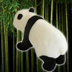 Active Media Products | WWF Panda USB Flash Drive