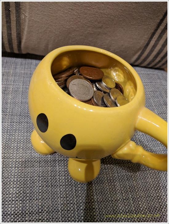 スマイルカップ