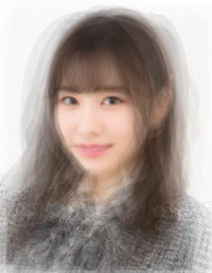 AKB48チームBの平均顔