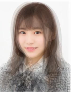 AKB48チーム8北海道・東北エリアの平均顔
