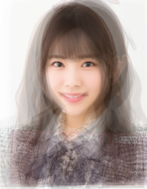 AKB48チーム8関東エリアの平均顔