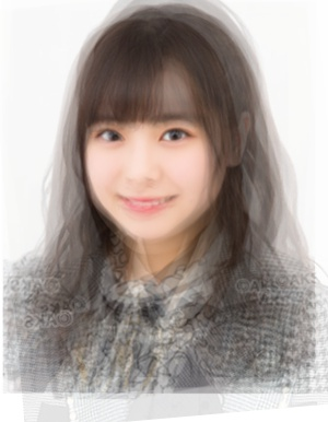 AKB48チーム8九州・沖縄エリアの平均顔