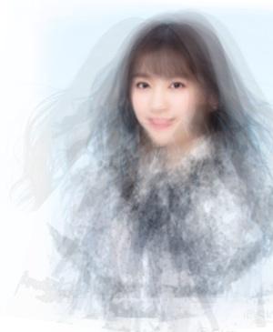 SKE48チームSの平均顔