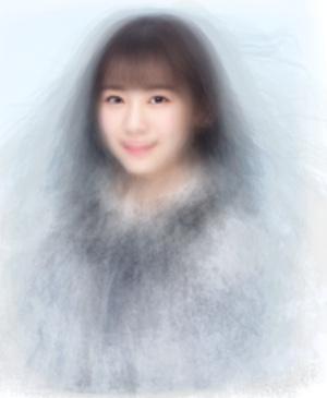 SKE48の平均顔